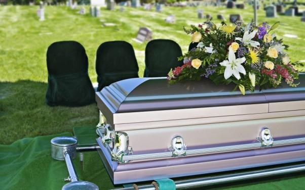 Soñar con un funeral ¿Que Significa?