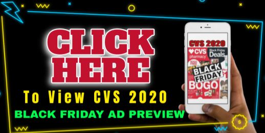cvs black friday ad 2020 11-22-11-28