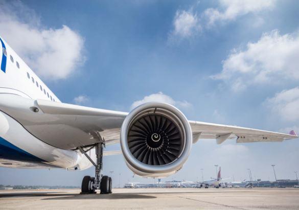 Airbus A330-300 specs
