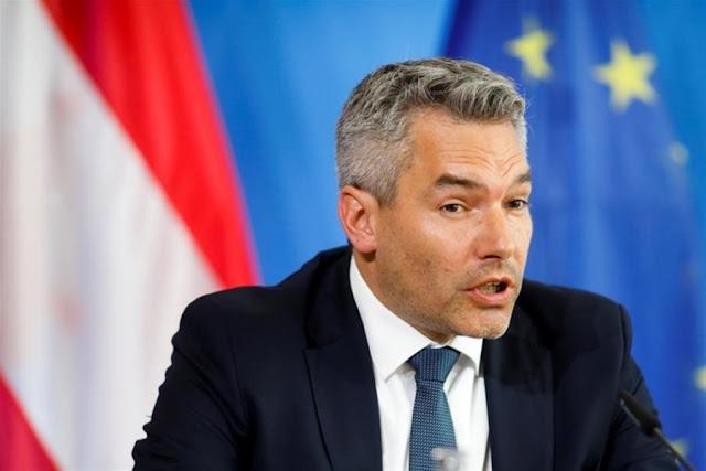 Αυστρία: Κατηγορίες για κατασκοπεία θα απαγγελθούν σε βάρος Τούρκου