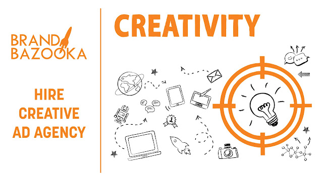 Creative Ad Agency