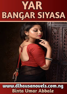 YAR BANGAR SIYASA complete hausa novel document