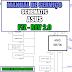 Esquema Elétrico Manual de Serviço ASUS F7Z REV 2.0 Notebook Laptop Placa Mãe - Schematic Service Manual