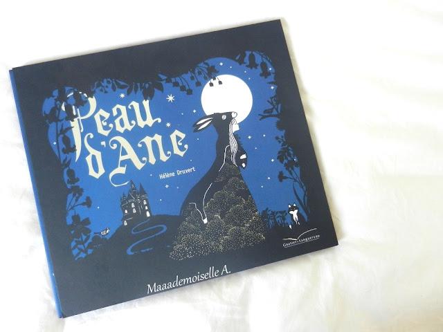|| Peau d'Âne (Présentation & Avis)(Chut, les enfants lisent # 55)