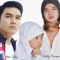 Lirik Lagu Aldi Taher, Nay & Dodhy Kangen - Dear Allah