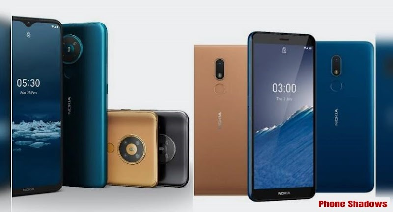Nokia 5.3 and Nokia C3 Price, availability and more in India
