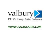 Loker Sleman Juli 2020 Lulusan SMA, D3, S1 di PT Valbury Asia Futures