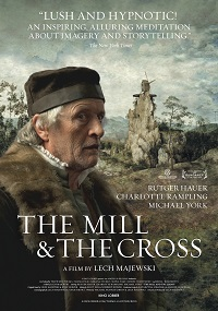 Watch The Mill and the Cross Online Free in HD