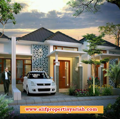 Rumah-dijual-depok-Perumahan-Syariah-Mutiara-Pondok-Rajeg-Cibinong-Bogor