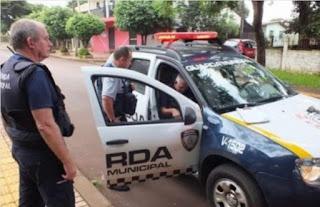 Guarda Municipal de Foz do Iguaçu (PR) intensificará policiamento no bairro Três Lagoas