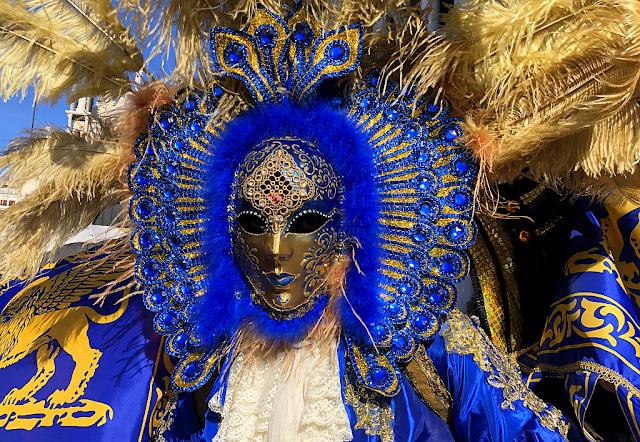 Benátský karneval 2020, oficiální termín