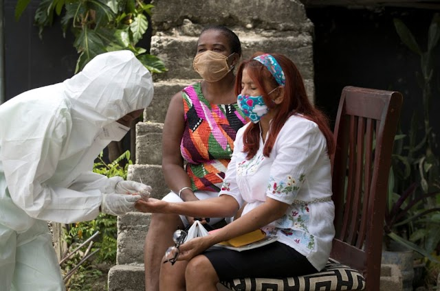 COVID-19 hoy: Salud Pública notifica 137 casos de coronavirus y un fallecimiento