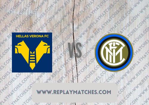 Verona vs Inter Milan Full Match & Highlights 27 August 2021