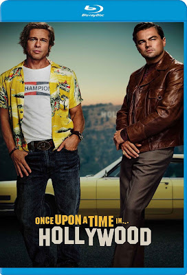 Once Upon a Time in… Hollywood [2019] [BD25] [Latino]
