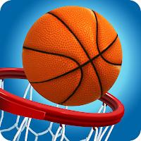 Basketball Stars nivel rápido