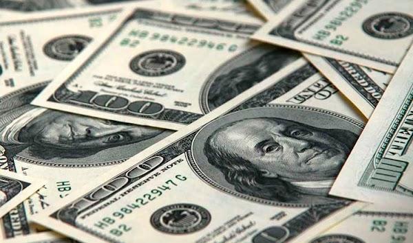 """Léase """"La crisis del dólar"""""""