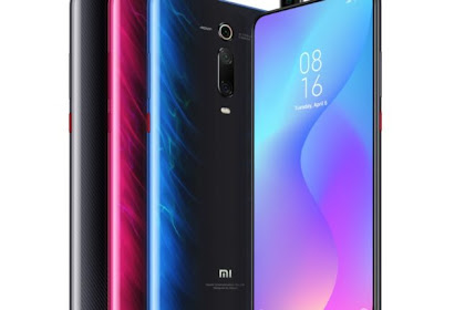 Xiaomi launched its flagship Mi 9T in Spain