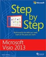 Download Kumpulan Modul dan Ebook Tutorial Belajar Microsoft Visio 2012 2010 2007 Bahasa Indonesia Terlengkap Terbaru