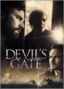 Devil's Gate Dublado