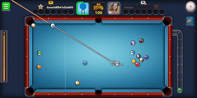 Mejor juego de billar para Android