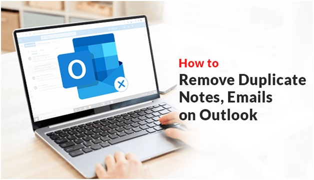 How to Remove Duplicate Notes, Emails on Outlook