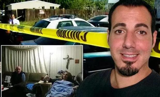 Ayah Bunuh Anak Homoseksual