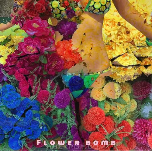 JERO – Flower Bomb – Single