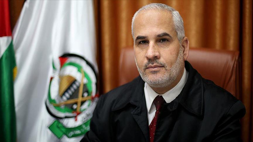 Hamas: Zionis Israel Bertanggung Jawab Atas Serangan di Gaza