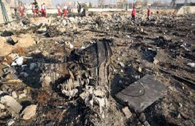 यूक्रेन विमान हादसा : सरकार के विरोध में तीन टीवी एंकरों ने दिए इस्तीफे