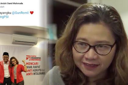 Istrinya Dibully, Guntur Romli: Dia Lulusan UIN Jurusan Tafsir Hadis, Skripsinya tentang Jilbab