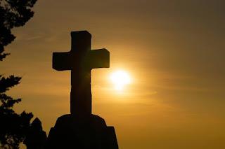 20 Kata Ucapan Jumat Agung Rohani Kristen Terbaru 2020
