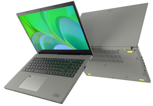 Acer Aspire Vero notebook
