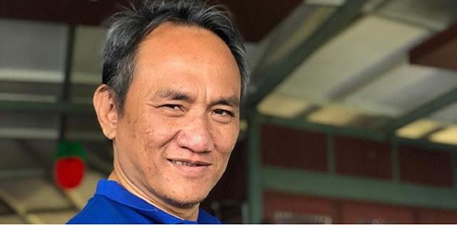 Andi Arief: Tersangka Jiwasraya Lagi Di-Briefing Agar Tidak Salah Omong