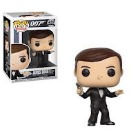Pop! Movies: James Bond The Spy Who Loved Me