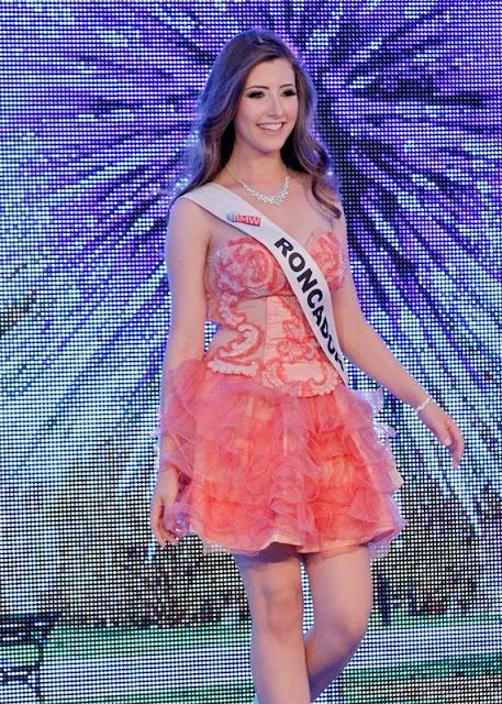 Vamos votar na Miss Teenager Heloísa Pontes!!