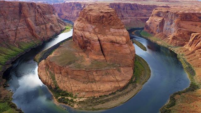 Grand Canyon EUA