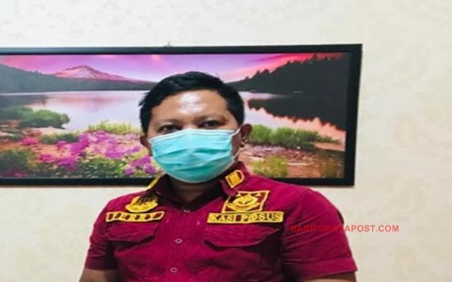 Jaksa Peneliti Dalami Berkas Perkara Korupsi DD Hanjak Maju Selama 7 Hari