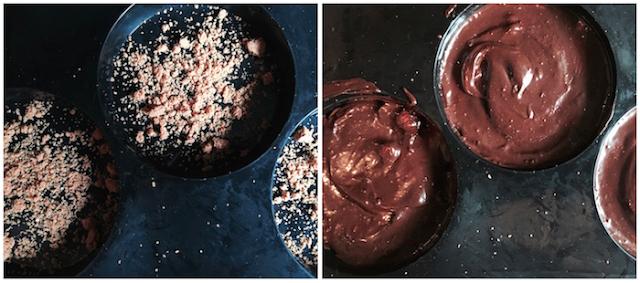 comment faire des bonbons au chocolat parfumé au spéculoos