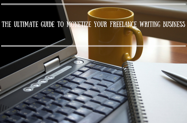 freelance wiriting business