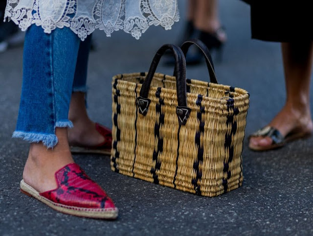 outfit espadrillas come abbinare le espadrillas come indossare le espadrillas idee outfit espadrillas espadrillas tendenza estate 2019 scarpe tendenza 2019 mariafelicia magno fashion blogger colorblock by felym fashion blogger italiane blog di moda fashion bloggers italy espadrilles outfits how to wear espadrilles espadrilles street style summer 2019 trend