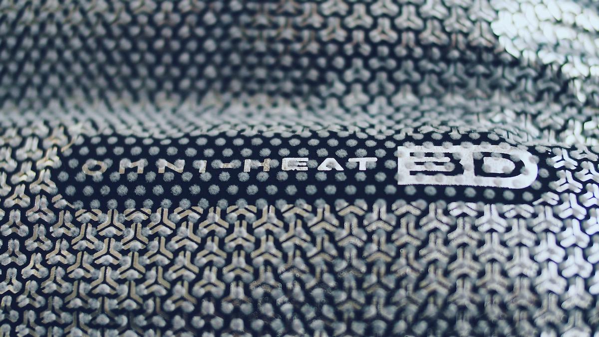 Columbia Sportswear feiert 10 Jahre OMNI-HEAT™ | Mein Closer Look auf die innovative Three Forks Black Dot Jacke mit OMNI-HEAT 3D