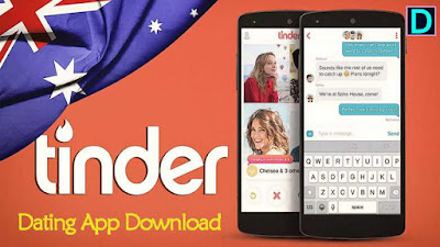 Tinder Dating APK Download latest version 10.17.0 for Android on www.DcFile.com