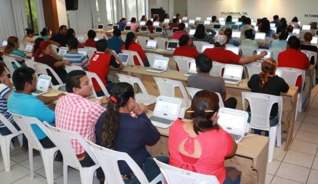 El mexiquense hoy inicia concurso de oposici n para for Plazas disponibles para el concurso docente 2016