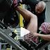 Treino completo de posteriores da coxa feito pela atleta Wellness Marcelle Cypriano