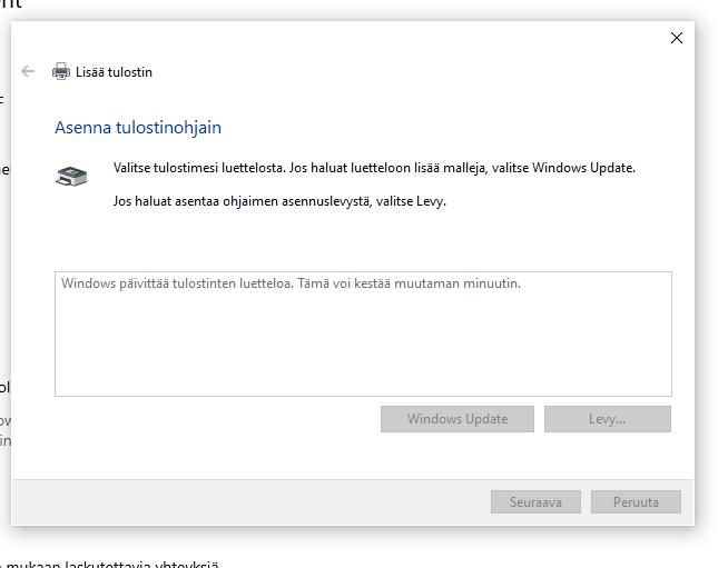 Uponneena linuxiin: 32 bit Windows 10 päivittäminen --> 64 bit