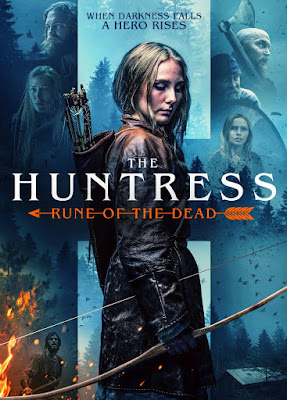 descargar The Huntress: Rune of the Dead en Español Latino