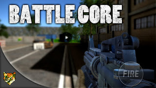 BattleCore(Unreleased) v0.5 Apk1