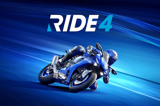 RIDE 4 ANNOUNCED FOR PLAYSTATION 5 AND XBOX SERIES X
