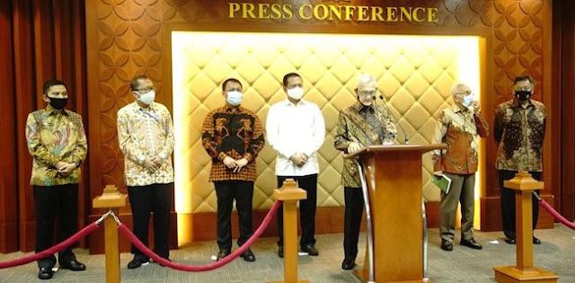 Diluruskan, Purnawirawan TNI Tidak Pernah Nyatakan Dukung RUU PIP