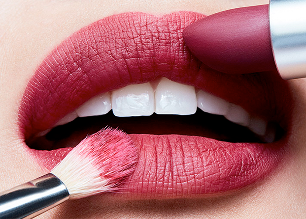 Texturas aterciopeladas para labios